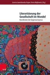 Literarisierung der Gesellschaft im Wandel