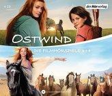 Ostwind Die Filmhörspiele 3 + 4