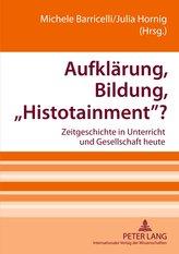 Aufklärung, Bildung, «Histotainment»?