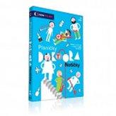 Písničky doktora Notičky - 2 DVD