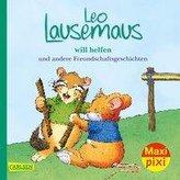 Maxi Pixi 323: VE 5 Leo Lausemaus will helfen (5 Exemplare)