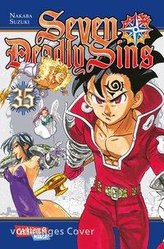 Seven Deadly Sins 35