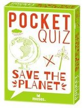 Pocket Quiz Save the planet