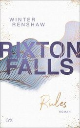 Rixton Falls 2 - Rules