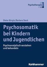 Psychosomatik bei Kindern und Jugendlichen