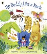 No Buddy Like a Book