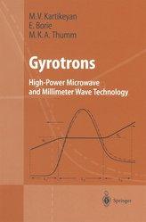 Gyrotrons