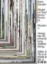Karin Sander: Skulptur / Sculpture / Sculptura Designed by Büro Uebele