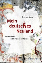 Mein deutsches Neuland