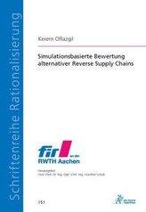 Simulationsbasierte Bewertung alternativer Reverse Supply Chains