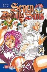 Seven Deadly Sins 34