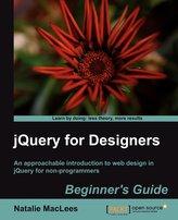 Jquery for Designers
