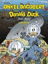 Onkel Dagobert und Donald Duck - Don Rosa Library 03