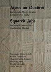 Alpen im Quadrat - Squared Alps