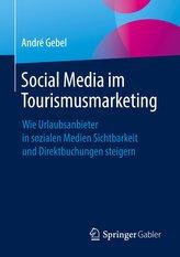 Social Media im Tourismusmarketing