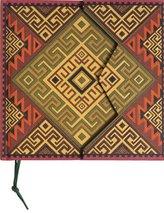 Notatnik ozdobny 0018-03 PRECOLOMBINA Cultura Mupa