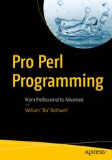 Pro Perl Programming