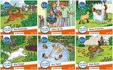 Mats, Mila und Molli - Heft 13-18, Schwierigkeitsstufe C