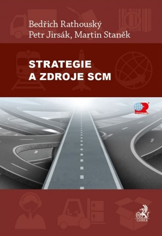 Strategie a zdroje SCM - Náhled učebnice