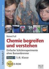 Chemie begreifen und verstehen 01