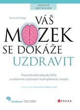 Váš mozek se dokáže uzdravit