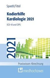 Kodierhilfe Kardiologie 2021