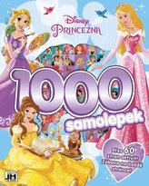 Disney Princezny - 1000 samolepek