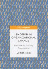 Emotion in Organizational Change