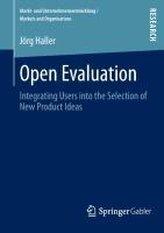 Open Evaluation