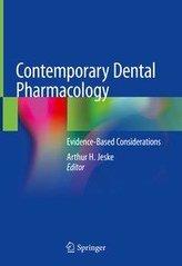 Contemporary Dental Pharmacology