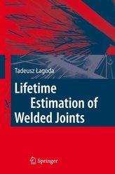 Lifetime Estimation of Welded Joints