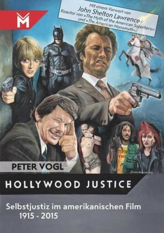 Hollywood Justice