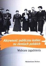 Aktywność publiczna kobiet na ziemiach polskich