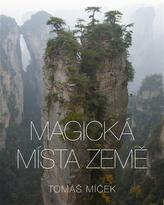 Magická místa Země