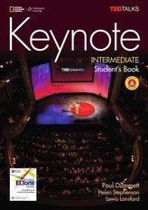 Keynote B1.2/B2.1: Intermediate - Student\'s Book (Split Edition A) + DVD