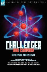 Challenger & Company