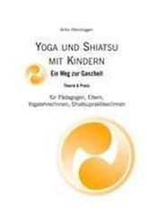 Yoga & Shiatsu mit Kindern
