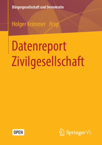 Datenreport Zivilgesellschaft