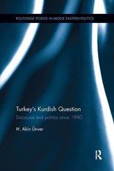 Turkey\'s Kurdish Question