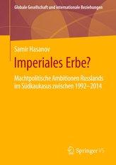 Imperiales Erbe?