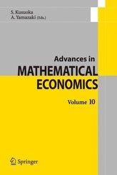 Advances in Mathematical Economics 10