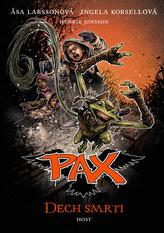 Pax 7 - Dech smrti