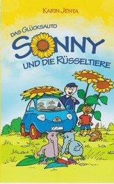 Das Glücksauto Sonny und die Rüsseltiere