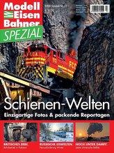 MEB-Spezial 27: Schienen-Welten