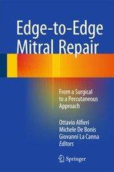 Edge-to-Edge Mitral Repair