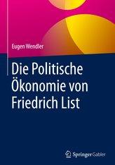 Die Politische Ökonomie von Friedrich List