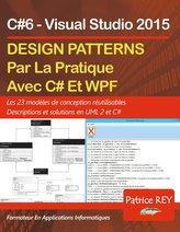 Design Patterns avec UML 2 et C#6