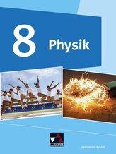 Physik 8 Schülerband Gymnasium Bayern