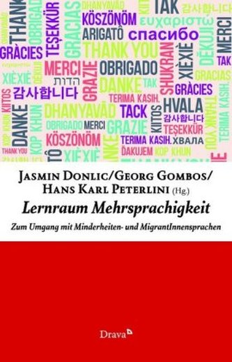Lernraum Mehrsprachigkeit