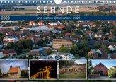 Sehnde und weitere Ortschaften (Wandkalender 2020 DIN A4 quer)
